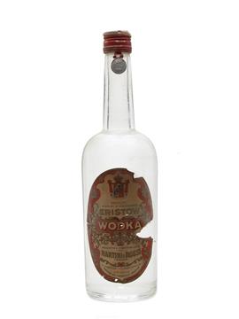 Eristow Vodka