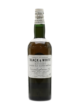 Black & White Spring Cap
