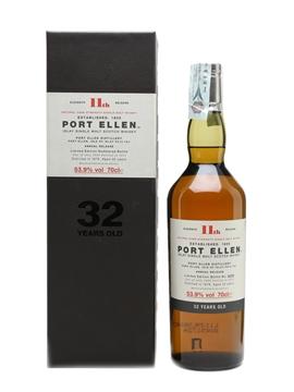Port Ellen 1979 - 11th Release