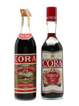 Fratelli Cora Vermouth