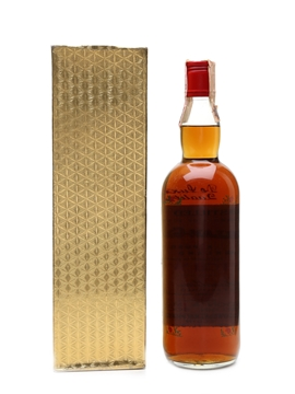 Macallan Glenlivet 1937 35 Year Old - Pinerolo 75cl / 43%