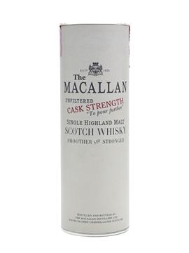 Macallan 1981 ESC 1