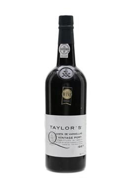 Taylors 1987 Quinta De Vargellas