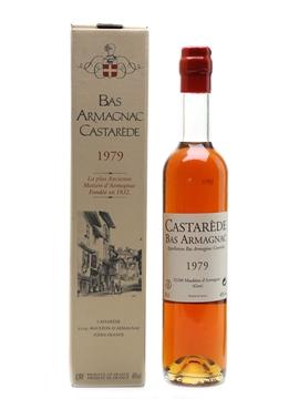 Castarede 1979 Armagnac