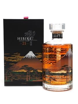 Hibiki 21 Year Old Mount Fuji