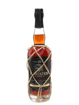 Plantation 25 Year Old Single Cask Trinidad Rum