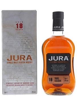Jura 18 Year Old