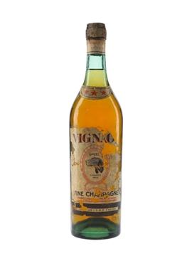 Sovel 3 Star Fine Champagne Vignac