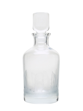 Highland Park Decanter