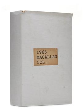 Macallan Glenlivet 1966 30 Year Old - Signatory Vintage 5cl / 51.6%