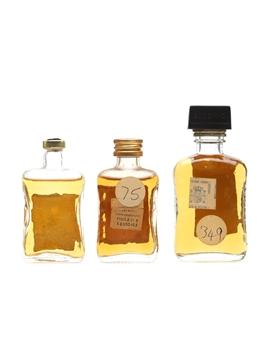Amaretto Di Saronno Liqueur  3 x 2.8cl-5cl / 28%