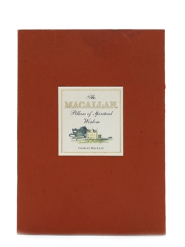 Macallan - The Pillars Of Spiritual Wisdom