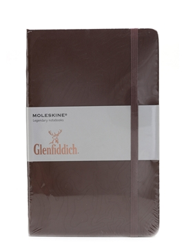 Glenfiddich Notebook