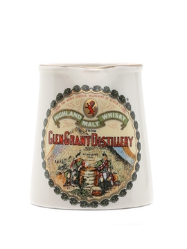 Glen Grant Distillery Water Jug