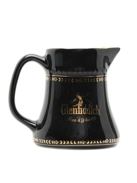 Glenfiddich Water Jug