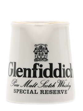 Glenfiddich Special Reserve Water Jug