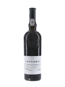 Taylors 1996 Quinta De Vargellas