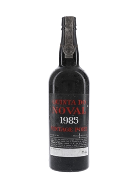 Quinta Do Noval 1985 Vintage Port