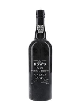 Dow's 1996 Vintage Port