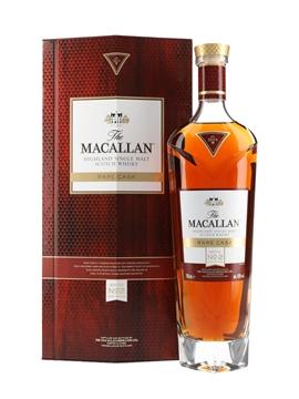 Macallan Rare Cask Batch No.2