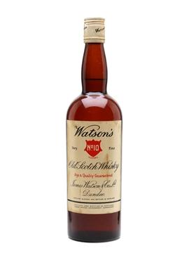 Watson's No.10