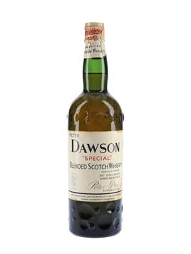 Peter Dawson Special Spring Cap