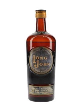 Long John Special Reserve