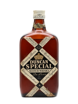 Duncan Special