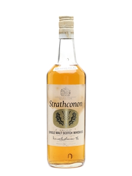 Strathconon 12 Year Old
