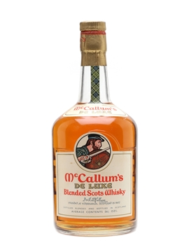 McCallum's De Luxe