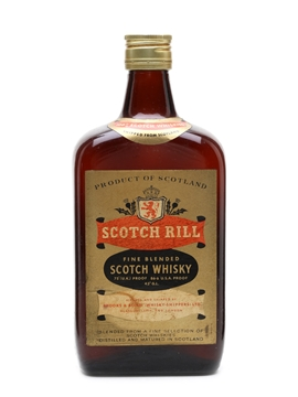 Scotch Rill