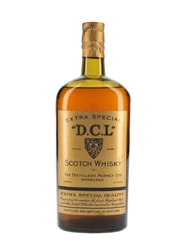 DCL Extra Special