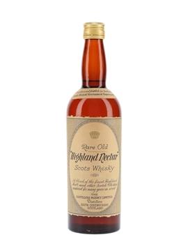 Highland Nectar