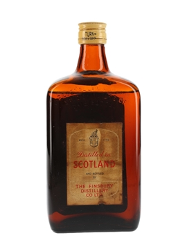 Rothsay 5 Year Old Bottled 1950s 75cl