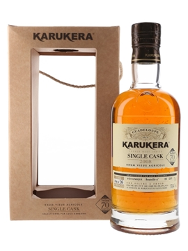 Karukera 2008 Fut No.26
