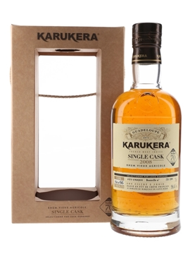 Karukera 2008 Fut No.66