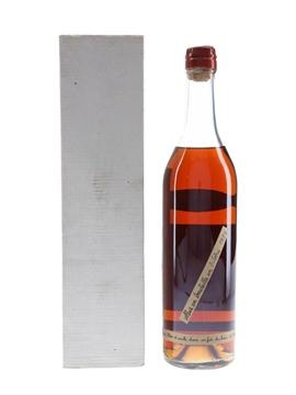 Domaine De Mahu 1941 Bas Armagnac Darroze - Bottled 1985 70cl / 43%