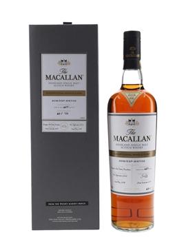 Macallan 2002
