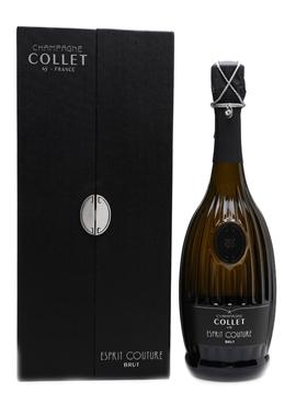 Collet Esprit Couture Brut Champagne
