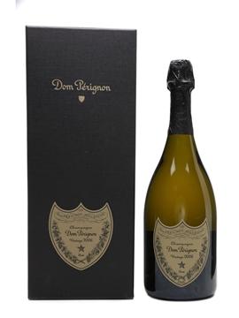 Dom Perignon 2006 Champagne