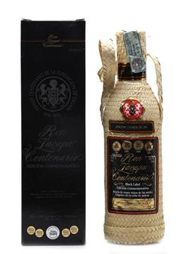 Ron Zacapa 23 Anos Black Label Centenario Rum