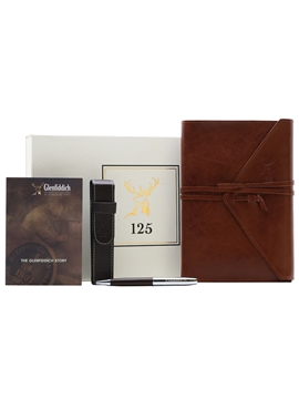 Glenfiddich 125 Notebook