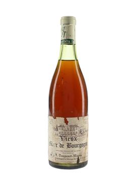 Taupenot Merme Vieux Marc De Bourgogne