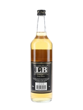 LB Whisky 1993 Latvia 70cl / 40%