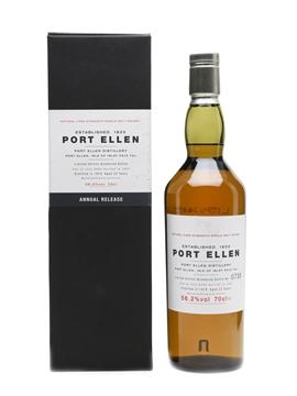 Port Ellen 1979 First Release