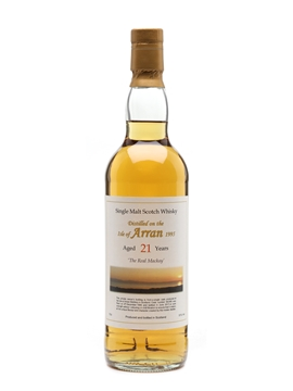 Arran 1995 Private Cask