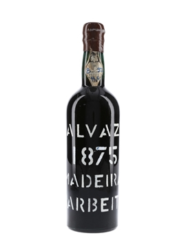 Barbeito 1875 Malvazia Madeira