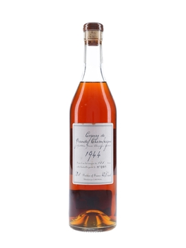 Lavinia 1944 Grande Champagne Cognac