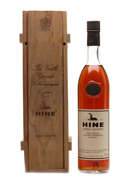 Hine Family Reserve
