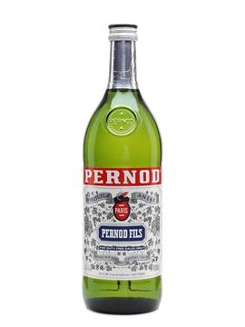 Pernod Fils Liqueur